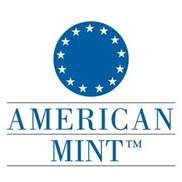 American Mint Logo
