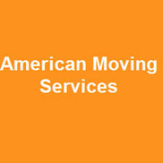 American Moving Services Logo