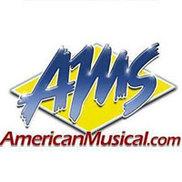 American Musical Supply, Inc Logo
