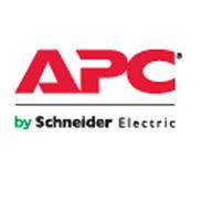 American Power Conversion Corporation/Schneider Electric Logo