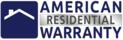 American Residential Warranty Logo
