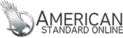 American Standard Online Logo