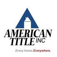 American Title, Inc Logo