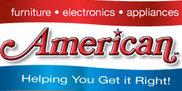 American TV & Appliance of Madison, Inc. Logo