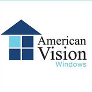 American Vision Windows Logo