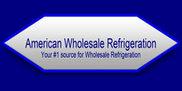 American Wholesale Refrigeration Logo