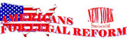 American's for Legal Reform Logo