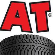 America's Tire Logo