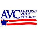 America's Value Channel Logo