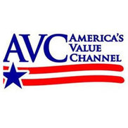 America's Value Channel Logo