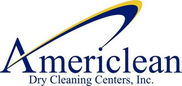 Americlean Dry Cleaning Centers, Inc. Logo