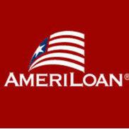 AmeriLoan Logo
