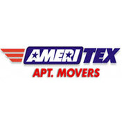 Ameritex Apartment Movers, Inc. Logo