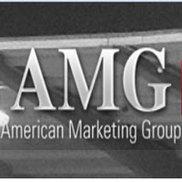 AMG American Marketing Group Logo