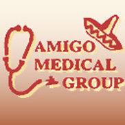 Amigo Medical Group Inc Logo