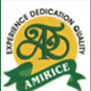 Amir Rice Traders Logo