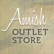 Amish Outlet Store Logo