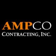 AMPCO Contracting, Inc. Logo