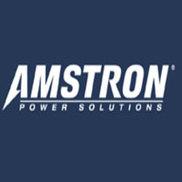 Amstron Corporation Logo