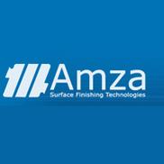 Amza Ltd. Logo