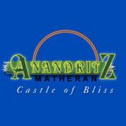Anand Hill View Resorts Pvt. Ltd. Logo