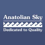 Anatolian Sky Logo