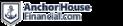 Anchor House Financial Logo