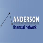Anderson Financial Network Logo