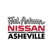 Anderson Nissan Logo