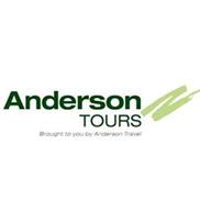 Anderson Travel Logo