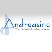 Andreas, Inc Logo