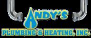 Andy's Plumbing & Heating Inc. Logo