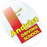 Andy1st.co.uk Logo