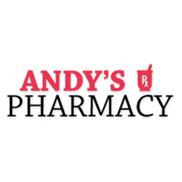 Andy's Pharmacy Logo