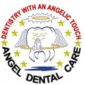 Angel Dental Care Logo