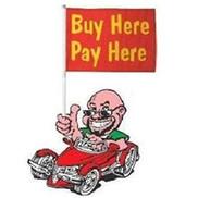 Angelo's Auto Sales, LLC. Logo