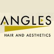 Angles Hair Salons Logo