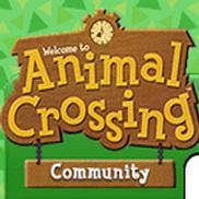 Animal Crossing Community Logo