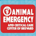 Animal Emergency and Critical Care Center Logo