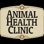Animal Health Clinic Logo