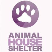 Animal House Shelter Logo