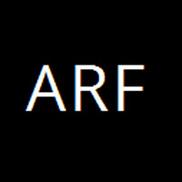 Animal Research Foundation Logo