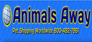 Animals Away Logo