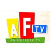 AnimeFreak TV Logo