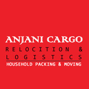 Anjani Packers and Movers Logo