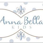 Anna Bella Kids Logo