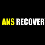 ANS Recovery Logo