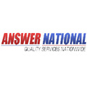 Answer National Logo