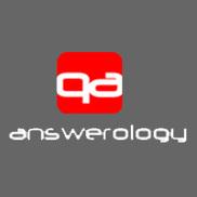 Answerology Logo