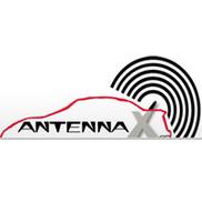 AntennaX.com Logo